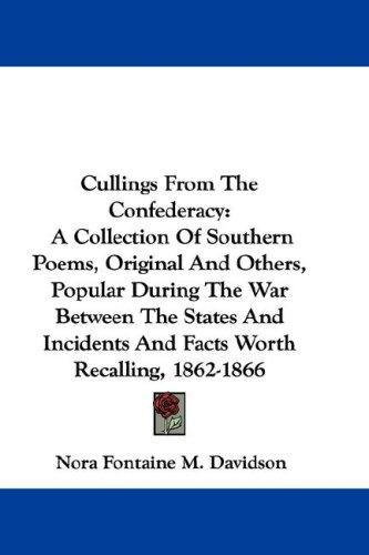 Download Cullings From The Confederacy