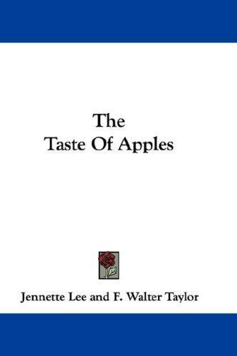 Download The Taste Of Apples