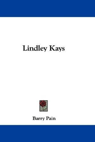Download Lindley Kays