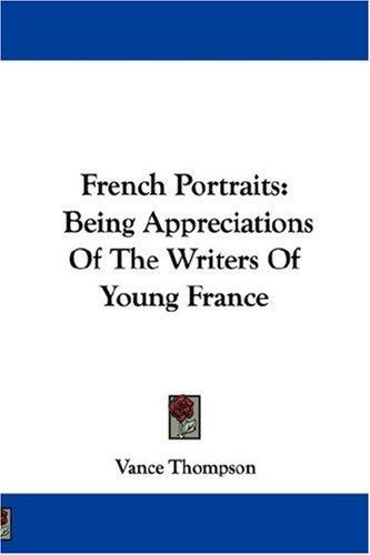 Download French Portraits