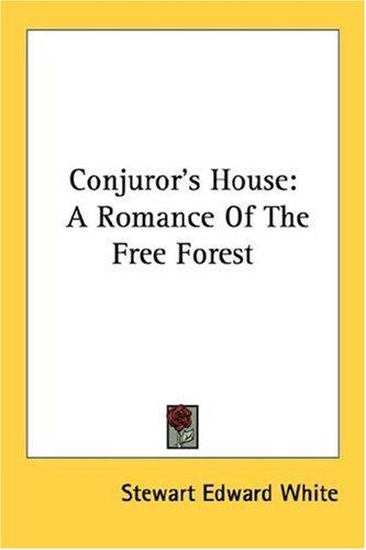 Download Conjuror's House