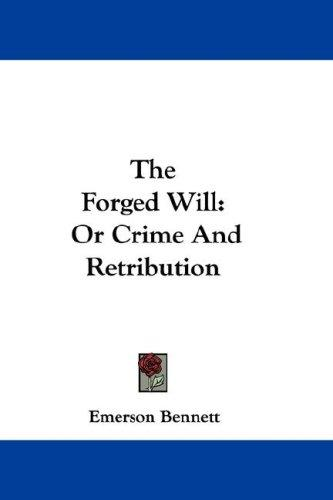 The Forged Will
