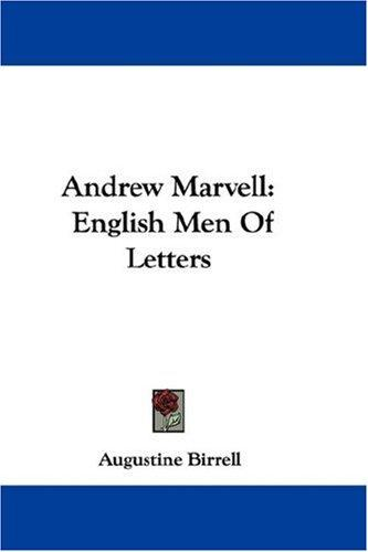 Download Andrew Marvell