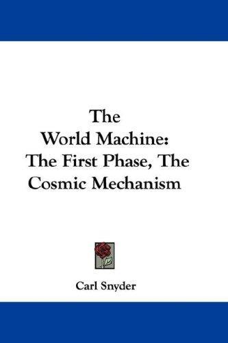 The World Machine