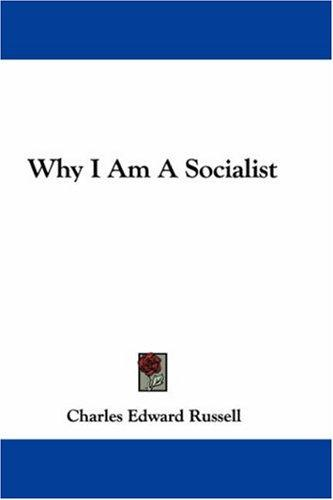Download Why I Am A Socialist