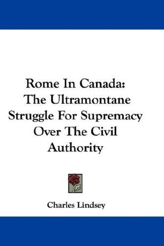 Download Rome In Canada