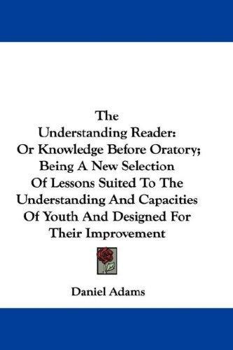 Download The Understanding Reader