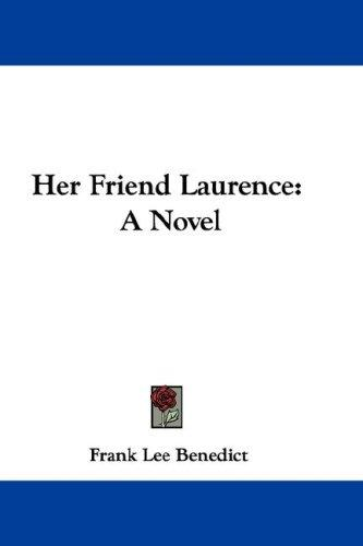 Her Friend Laurence