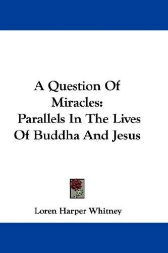 Download A Question Of Miracles
