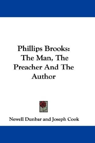 Download Phillips Brooks