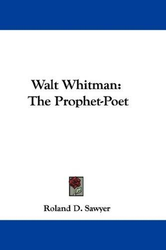 Download Walt Whitman