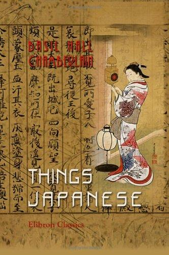Download Things Japanese
