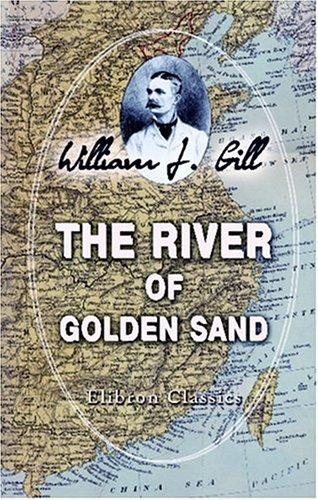 The River of Golden Sand