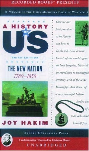 A History of US:  Book 4