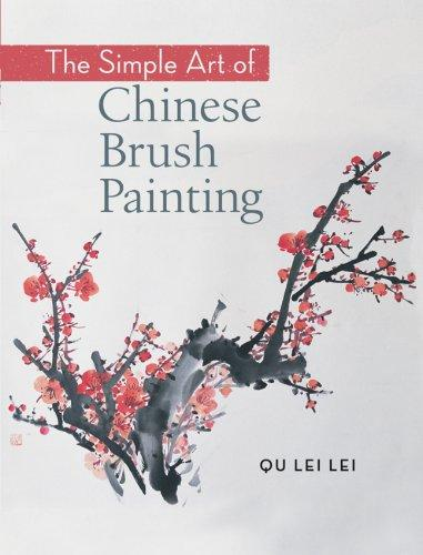 Download The Simple Art of Chinese Brush Painting