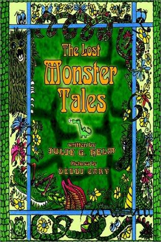 Download The Lost Monster Tales