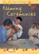 Download Naming Ceremonies (Rites of Passage)