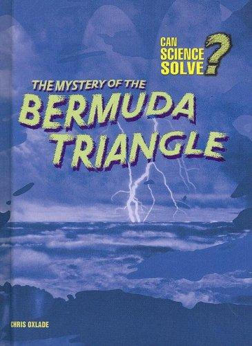 Download The Mystery of the Bermuda Triangle (Can Science Solve)