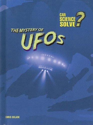The Mystery of Ufo's (Can Science Solve)