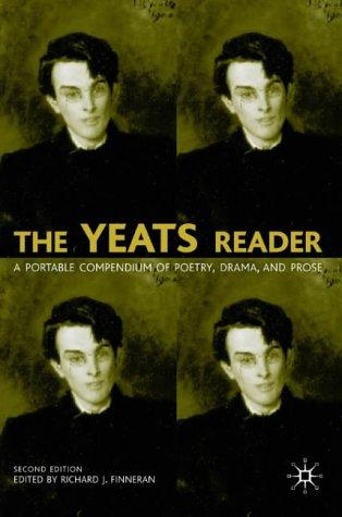Download The Yeats Reader