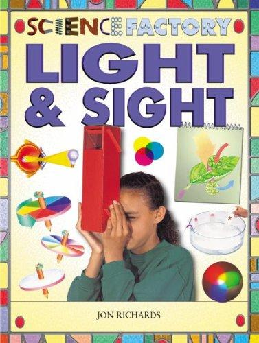 Download Light & Sight (Science Factory)