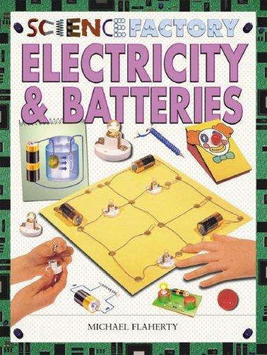 Download Electricity & Batteries (Science Factory)