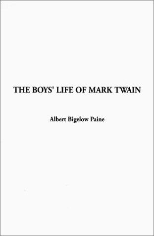 Download The Boys' Life of Mark Twain