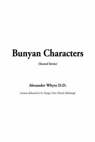 Download Bunyan Characters