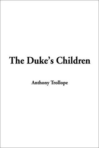 Download The Duke's Children
