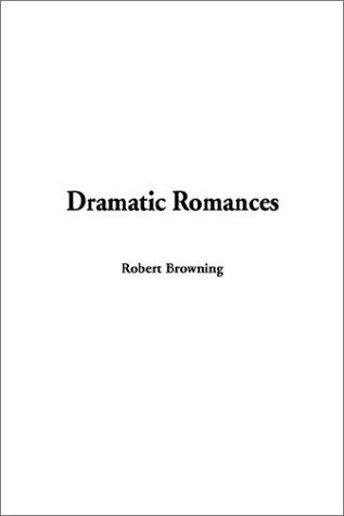 Download Dramatic Romances
