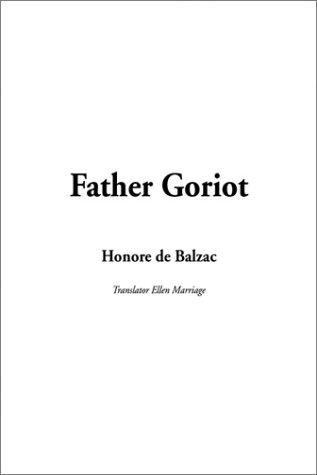 Download Father Goriot