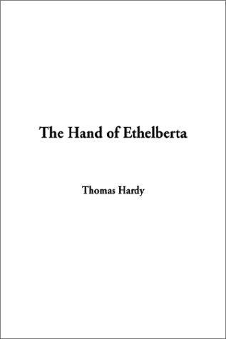 Download The Hand of Ethelberta