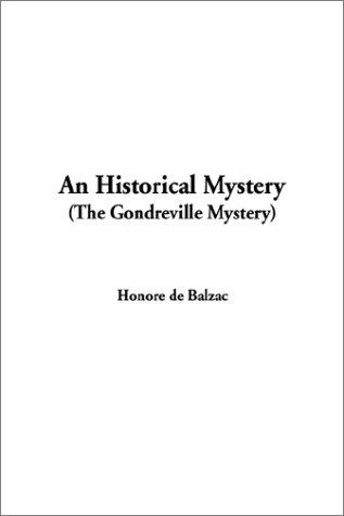 Download An Historical Mystery