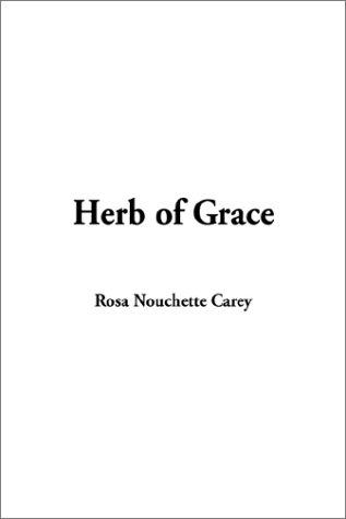 Download Herb of Grace