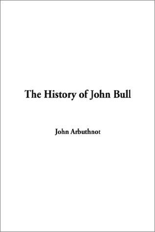 Download The History of John Bull