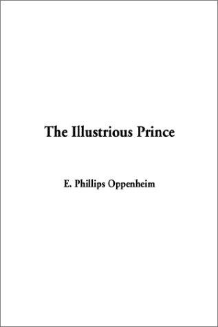 Download The Illustrious Prince