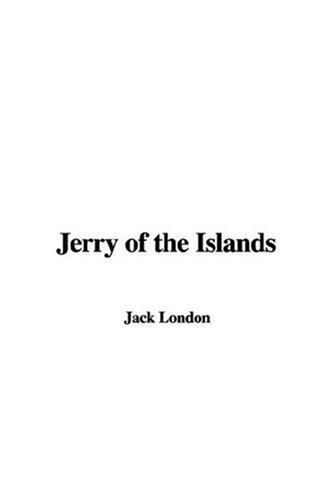 Download Jerry of the Islands