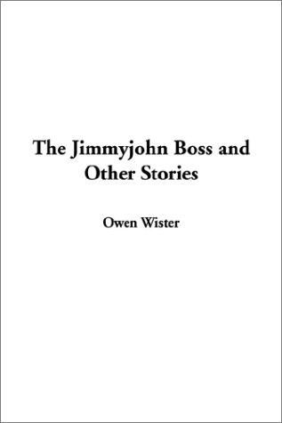 Download The Jimmyjohn Boss and Other Stories