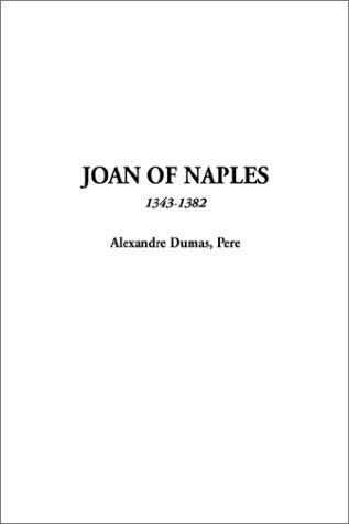 Joan of Naples