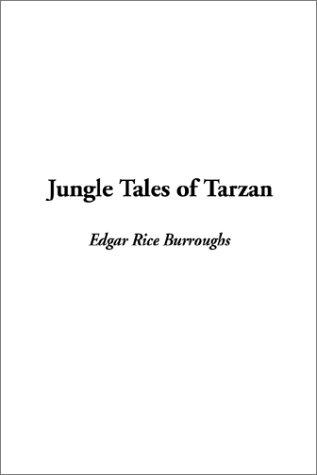 Download Jungle Tales of Tarzan