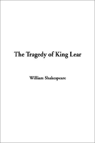 Download The Tragedy of King Lear