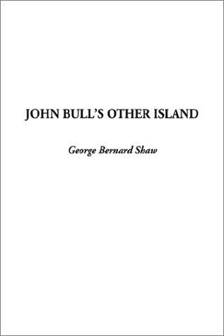 Download John Bull's Other Island