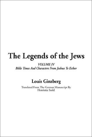 Download The Legends of the Jews