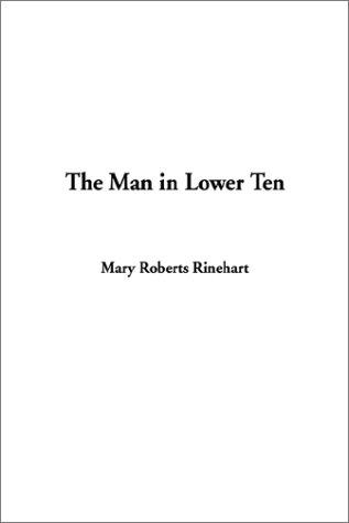 Download The Man in Lower Ten