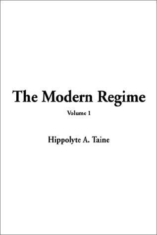 Download The Modern Regime