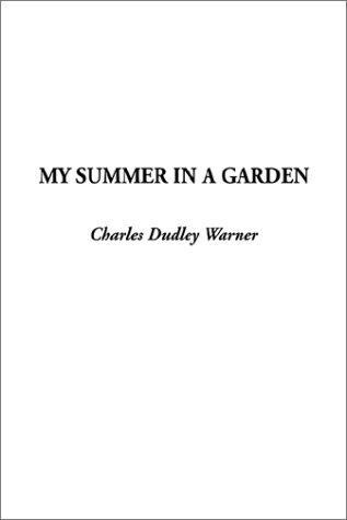 Download My Summer in a Garden