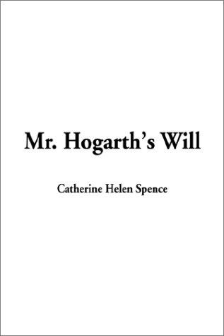 Download Mr. Hogarth's Will
