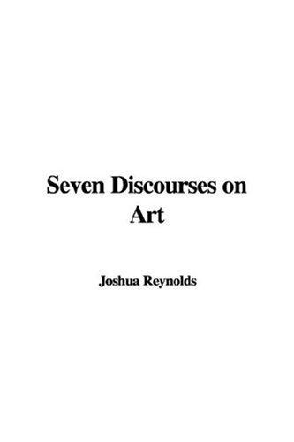 Download Seven Discourses on Art