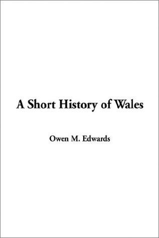Download A Short History of Wales