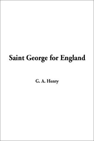Download Saint George for England